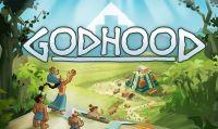 Godhood di Abbey Games sarà rilasciato oggi su Steam