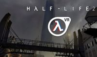 Half-Life 2 in VR? Esiste la mod ed è disponibile su Steam Greenlight