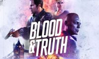 Blood & Truth - Pubblicato un video diario contenente alcuni retroscena sul protagonista