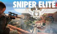 Sniper Elite 4 - Un trailer dedicato al protagonista
