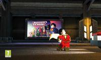 I contenuti scaricabili per LEGO DC Super-Villains ispirati al film SHAZAM! sono ora disponibili