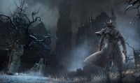 Il trailer di presentazione di Bloodborne mostra una location in-game