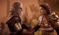 Assassin's Creed Odyssey - Disponibile Stirpe ultimo episodio dell'arco narrativo