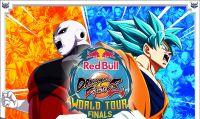 Confermati luogo e agenda delle DRAGON BALL FighterZ 2019/2020 World Tour Finals