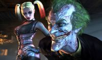 Batman Arkham City Armored Edition per Wii U da oggi in vendita