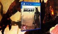 Shadow of the Beast - In Asia sarà disponibile anche in versione retail