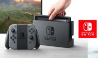 Switch - I dettagli della console 'Ibrida' di Nintendo