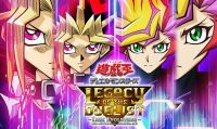 Svelata la data di lancio di Yu-Gi-Oh! Legacy of the Duelist: Link Evolution