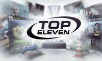 Guida la tua nazionale alla gloria in Top Eleven e vinci il premio più importante del mondo calcistico