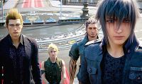 TGS 2016 – Nuovo trailer per Final Fantasy XV