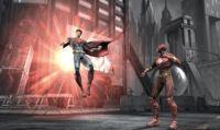 Injustice: Gods Among Us Live Stream