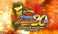 L'anniversario di Virtua Fighter