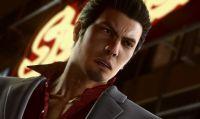 SEGA mostra un corposo video gameplay di Yakuza Kiwami 2