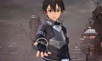 Svelati nuovi dettagli sulla trama di Sword Art Online: Fatal Bullet