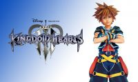 E3 Square Enix - Kingdom Hearts 3 e Unchained Chi
