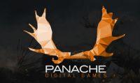 Patrick Desilets apre Panache Digital Games