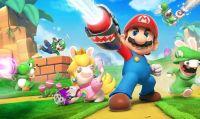 Mario + Rabbids Kingdom Battle - Svelato il framerate e la risoluzione
