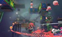 Splatoon 2 - Nintendo presenta il Rione Gettone della Octo Expansion