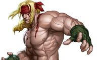 Street Fighter V - Confermato l'arrivo di Alex
