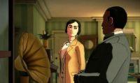Nuove immagini per Agatha Christie - The ABC Murders