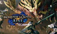 Monster Hunter Rise arriverà anche su PC il prossimo anno