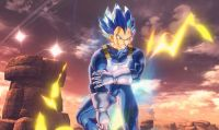 Dragon Ball Xenoverse 2 - Disponibile l'Ultra Pack 1