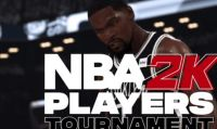 Annunciato l'NBA 2K Players Tournament