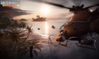 Battlefield 4: DLC Naval Strike in ritardo per Xbox One