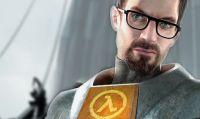 Un leak mostra la mappa di Ravenholm innevata che avremmo visto in Half-Life 2: Episode 3
