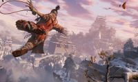 Sekiro: Shadows Die Twice - Pubblicato un video gameplay inedito