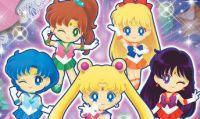 Sailor Moon Drops disponibile per iOS e Android