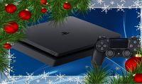 PlayStation 4 - Vendute più di 5.9 milioni di unità durante il periodo natalizio appena passato