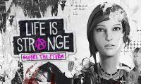 Life is Strange: Before the Storm - L'episodio 2 arriverà presto