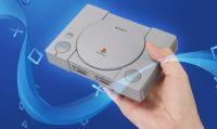 PlayStation Classic - Sono stati scartati ben 36 giochi dalla lista finale