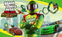 L'ultimo update di GTA Online include cinque nuovi bolidi e tanto altro