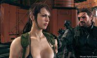 Videoconfronto (2013-2015) dei trailer di Metal Gear Solid V