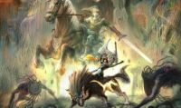Video confronto per Zelda Twilight Princess HD