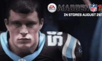 Madden NFL 15 dal 29 agosto