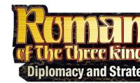 Romance of the Three Kingdoms XIV: Diplomacy and Strategy Expansion Pack introduce scenari classici tramite la War Chronicles