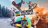 Ubisoft presenta Riders Republic