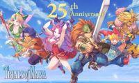Trials of Mana festeggia il suo 25° anniversario con un aggiornamento, sconti e molto altro
