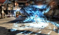 God of War: Ascension - update 1.04 aumenta level cap e risolve problemi audio