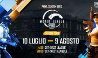 PUBG Mobile World League Season Zero - Annunciata la Stagione Speciale