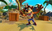Activision celebra i 20 anni di Crash Bandicoot