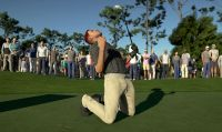 PGA Tour 2K21 è ora disponibile
