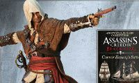 Le collector's edition di Assassin's Creed IV Black Flag