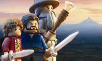 LEGO Lo Hobbit disponibile dall'11 Aprile
