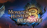 Monster Hunter 3 Ultimate, caccia grossa su Wii U e 3DS