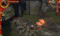 The Witcher in origine era un RPG Isometrico