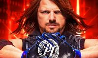 WWE 2K19 - Svelati parte del roster e bonus preorder